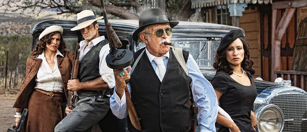 Mafia – Die etwas andere Krimi-Rallye